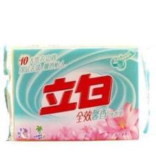 供应焦作立白透明皂232g批发报价