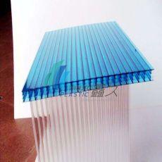 Pc耐力板超长使用寿命上海鑫久塑料pc耐力