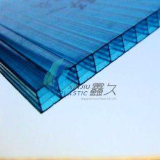 pc耐力板pc幕墙装饰阳光板声屏障板材
