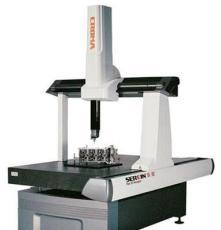 Croma系列三坐标测量仪 思瑞三次元测量仪