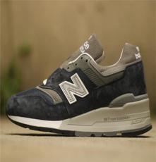 New Balance/NB 鞋 997系列 运动鞋 复古休闲鞋 福建莆田工厂