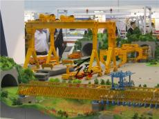 上海动态模型仿真模型制作