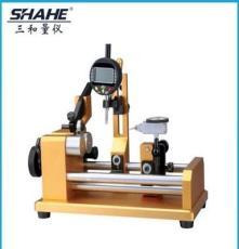 三和 同心度测量仪,偏摆仪,圆度仪A-10 轴类零件圆度机台 仪器