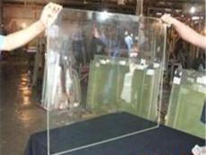 醫用CT室觀察窗防輻射玻璃