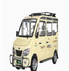 湖南珠峰1120四輪 升級版四輪電動汽車 電動客運車