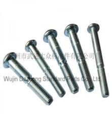 批量供应3/16-7/8汽车及铁路制造用环槽铆钉