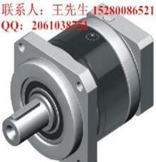 台湾第一减速机品牌APEX精锐AB142-100-S1-P1