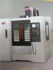 喬鋒最新V-8高精度CNC加工中心