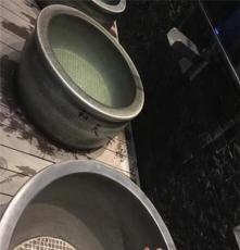 青岛仙沐场大泡澡缸陶瓷洗浴大缸