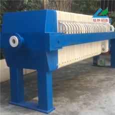 板框厢式压滤机 机械压滤机 污水处理板框压
