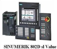 西門子802D輸入輸出模塊