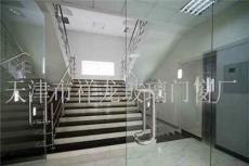 天津南开区维修玻璃门