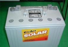 廣西北海美國德克蓄電池AVR45-7銷售中心