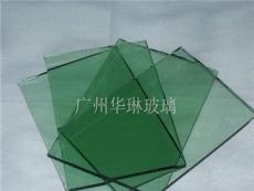 2MM自然绿格法玻璃