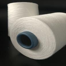 50/50棉锦纶混纺纱21支C50/N50