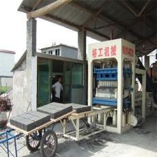 撫州粉煤灰制磚機代理商GY小型粉煤灰制磚機功能多-鄭州市最新供應