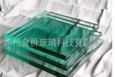 江苏金桥夹胶玻璃制造