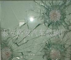 泰安汽车防弹玻璃品牌