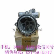 沃尔沃480发电机调节器-沃尔沃EC460C齿轮泵