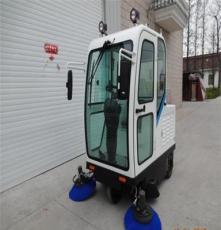 電動清掃車