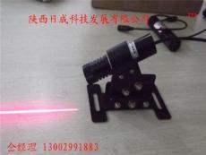 服裝加工設備定位燈