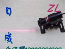 一字裝鐳射定位儀