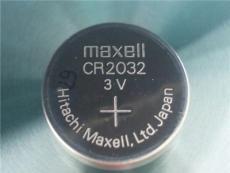 萬勝maxellCR紐扣電池-蘇州市最新供應