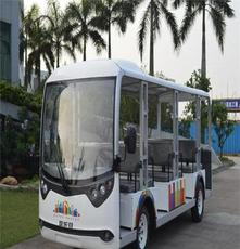 江蘇供應電動觀光車 23座敞開式景區游覽車