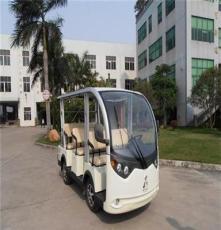 江蘇供應電動觀光車 8座敞開式景區代步車