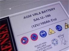 湖南邵陽美國索潤森蓄電池SAA2-1000經銷商