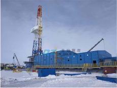 石油天然气钻井泥浆净化系统