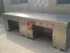 不锈钢桌子-衡水市最新供应