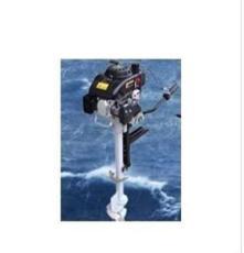 4沖程4馬力 汽油船外機 外掛機 廠家直銷