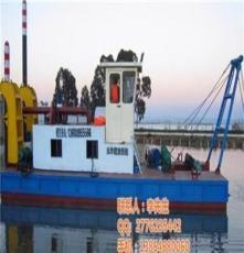 清淤船、遠華環保(圖)、青州河道清淤船
