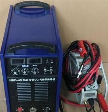 NBC-400二氧化碳氣體保護電焊機