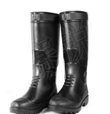 PVC防护靴 SFT-ZB101