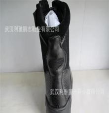 正品 际华 3515 强人 军靴 高帮特勤真皮靴 战靴 训练军靴