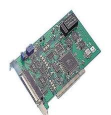 研华PCI-1713 研华PCI数据采集卡 32通道隔离模拟量输入卡
