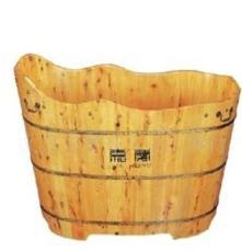 嘉慶木桶系列-花瓣型
