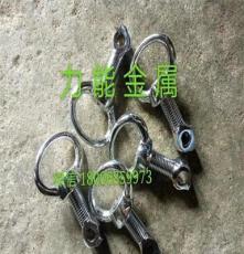 專業生產M16銅羊角螺母、吊環螺母、蝶形螺母