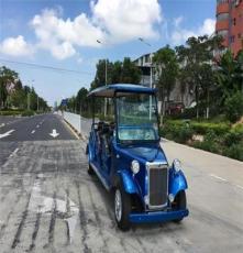 佛山市大豐和電動老爺觀光車DFH-LX8C款