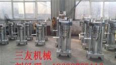 三原食用油榨油设备SANY成就品质生活