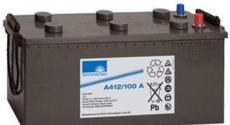 德國陽光蓄電池A412/180A吉安代理商價格