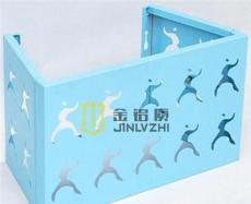 广州铝合金空调罩空调罩价格铝合金空调罩厂家