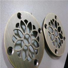 不锈钢镀铜制品厂 五金不锈钢制品表面处理镀铜