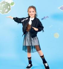 欧布豆变色童装扶持为盈利提供多重保障