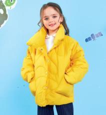 欧布豆时尚变色童装迅速征服了众多消费者