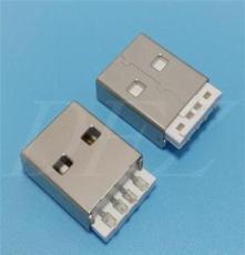 蘋果USB A公短體模頂 原裝工藝珍珠鎳
