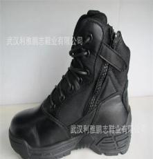 供应际华3515强人TJ2013-1新款高帮防护皮靴