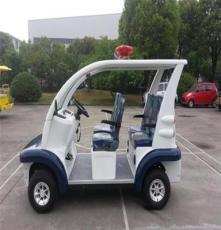 武漢勁旅4座電動巡邏車江蘇優質供應商新款電瓶巡邏車廠價直銷